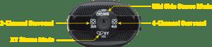 Zoom H2N 5 Microphones
