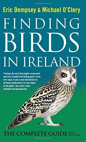 Book Review Finding Birds In Ireland The Complete Guide 2nd Edition