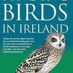 Book review: Finding Birds in Ireland: The Complete Guide, 2nd Edition