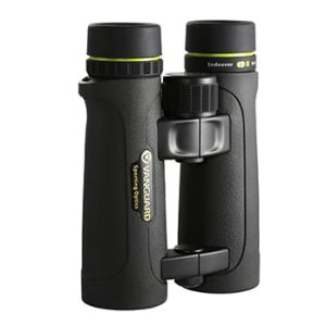 New Vanguard Endeavor EDII binocular
