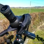 Olivon T650 spotting scope review