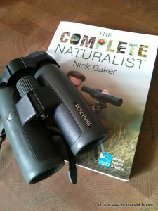 The Complete Naturalist Book Review