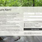 Nature Alert: make your voice heard in the EU review of conservation legislation