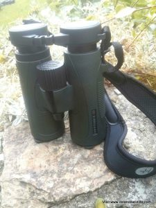Review of the Hawke Endurance ED Binocular