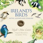 Book Review: Ireland's Birds; Myths, Legends and Folklore