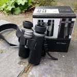 Win a pair of Eschenbach Trophy D binoculars