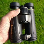 Vanguard Endeavor EDIV 10×42 Binocular Review