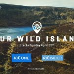 RTÉ puts Irish wildlife centre stage this spring