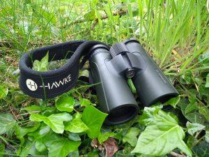 Hawke Sapphire ED 8x42 Binocular Review
