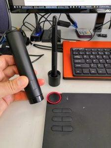 XP-Pen Deco 03 Pen Holder