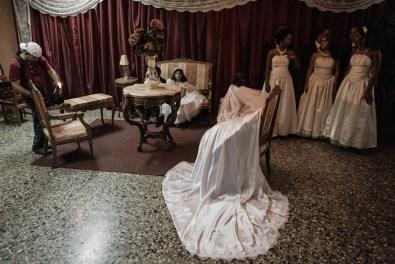 sala dei matrimoni