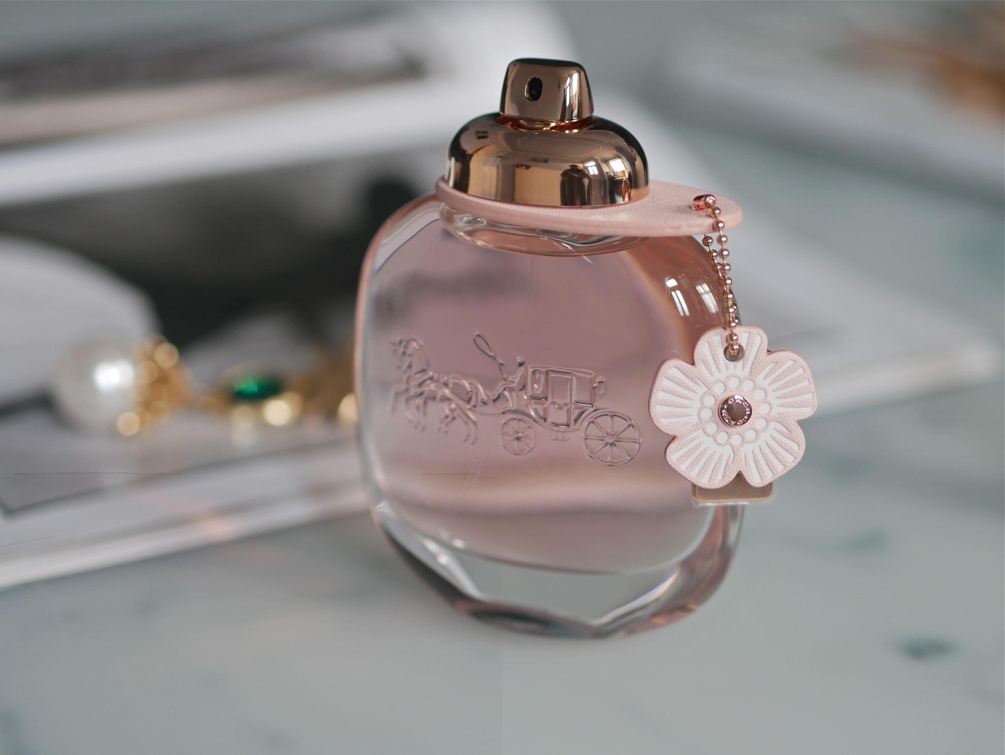 manchester blogger , perfumes, fragrances , manchester beauty blogger , manchester bloggers, manchester,alai a paris ,coach floral perfume, Issey Miyake Nectar parfume
