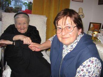 Irena and daughter Janka_6111253902_o