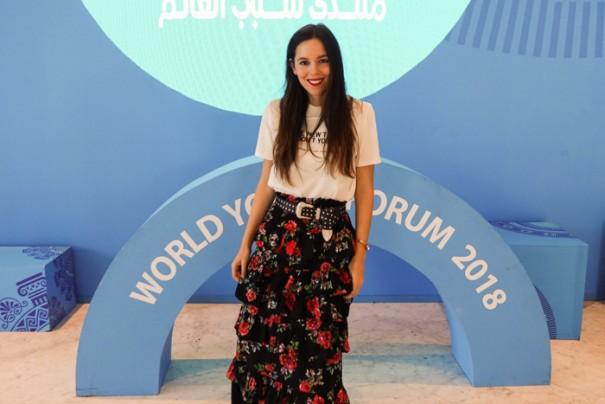 forum mondiale della gioventù Sharm el Sheik