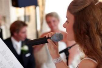 Huwelijksmuziek