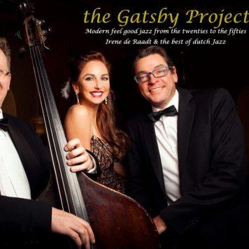 Gatsby Project Irene de Raadt