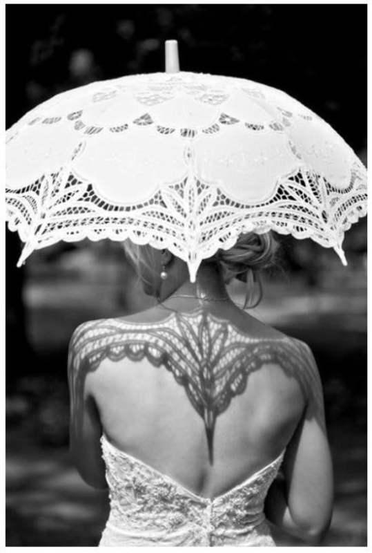 Daar komt de bruid… of La Ci Darem La Mano!