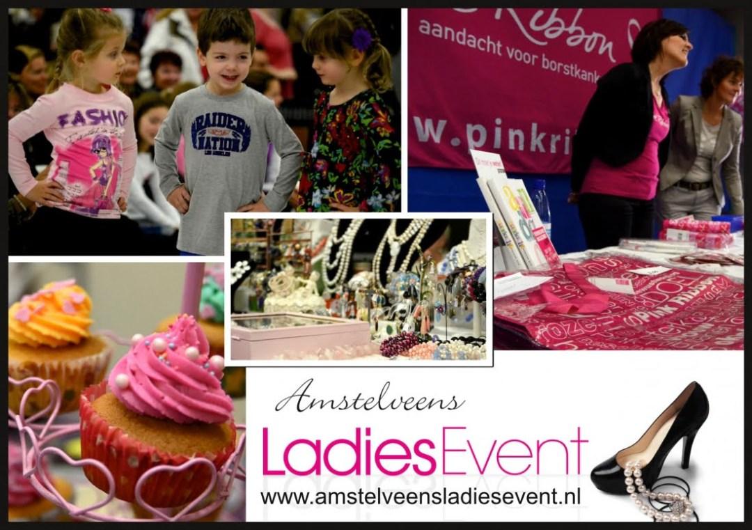 Irene de Raadt Amstelveens Ladies Event