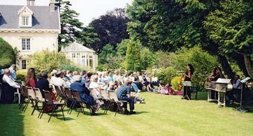 garden-concert