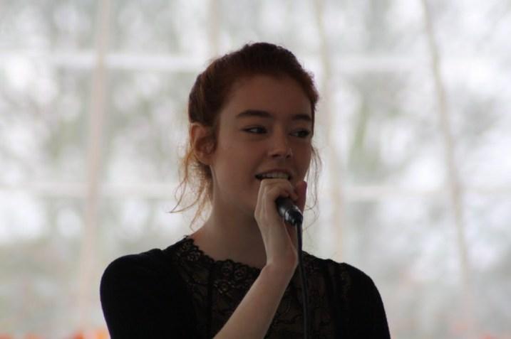 Kerstconcert klassieke en musical en pop zangles pianoles Irene de Raadt Amstelveen Orangerie Elswout (1)