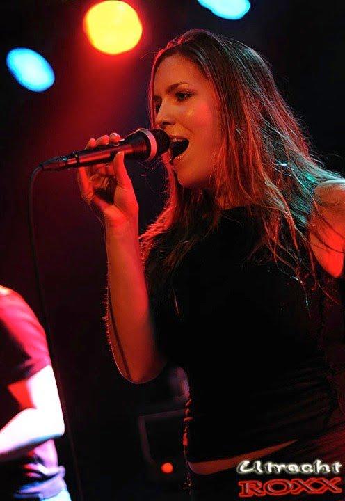 Romy Muste Zangles Irene de Raadt Amstelveen Vocal Coaching 1a