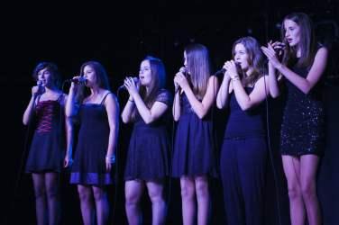Young Voices Zangacademie, zangschool met zanglessen voor scholieren in Amstelveen - Amsterdam
