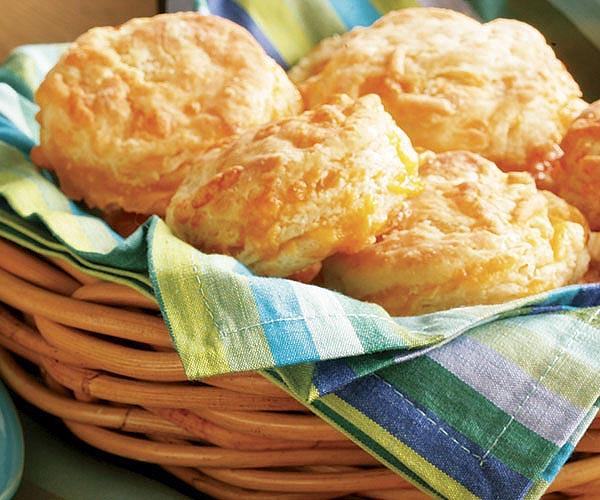 Biscotti di formaggio
