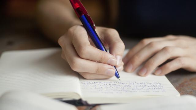 Inzicht krijgen in jouw werkmotivatie - schrijf je wijs