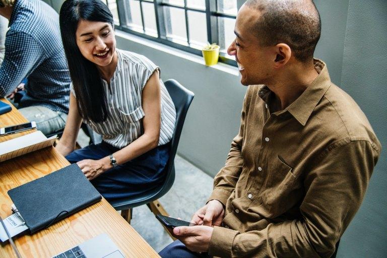 Samenwerken, effectiever communiceren, inzicht in jezelf en de groepsdynamiek
