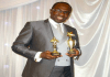 Interview with Collins Archie-Pearce CEO Film Producer Director Nollywood/Sierra Leone Actor