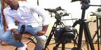 Interview with Hassan Pakai Kamara|Vlogger at The Exposer