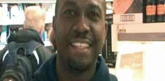 MOHAMED KAKAY: FIRST PICTURE OF 'DEVOTED' FATHER STABBED TO DEATH IN CAMBERWELL CHURCHYARD
