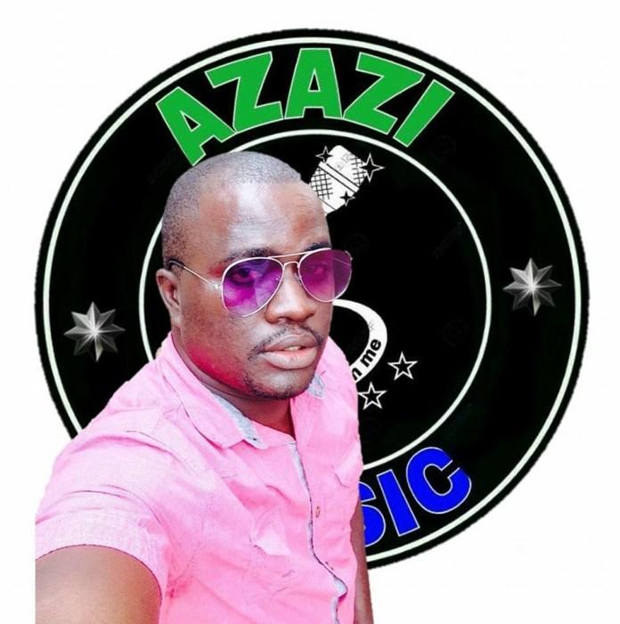 Abdel Aziz Koroma: Entertainment Promoter based in Sierra Leone