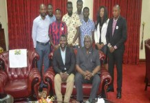 PRESIDENT KOROMA TO ATTEND KME (KABAKA MULTIMEDIA ENTERTAINMENT) OFFICIAL LAUNCH AFTER MEETING WITH HIM ON TUESDAY