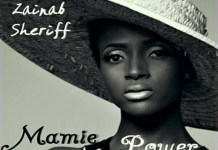 Zainab Sheriff - Mamie na power official music video 2017 (Sierra Leone Music)