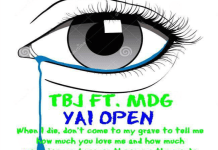 TBJ ft MDG - Yai Open (Official Lyrics)