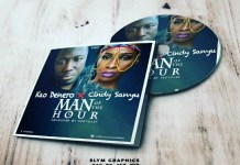 """KAO DENERO RELEASING A NEW TRACK AFTER RAMADAN TITLED """"MAN OF THE HOUR"""""""