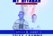 Odello ft Sammy - My Riyanah