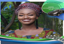 Miss Sierra Leone 2018 backlashes - 'The Fixed Queen'