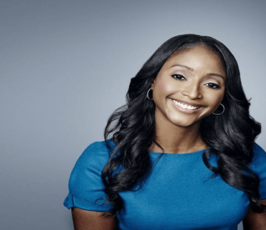 Sierra Leonean Journalist Isha Sesay quits CNN after 13 years