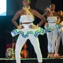 Miss Sierra Leone 2018 Winner Sarah Laura Tucker 12