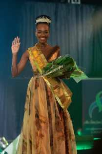 Miss Sierra Leone 2018 Winner Sarah Laura Tucker 23