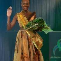 Miss Sierra Leone 2018 Winner Sarah Laura Tucker 23