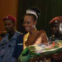 Miss Sierra Leone 2018 Winner Sarah Laura Tucker 30