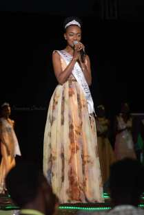Miss Sierra Leone 2018 Winner Sarah Laura Tucker 31
