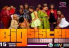 Big Sisters Sierra Leone starts today, meet the 12 girls taking part in the reality show