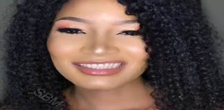 Haja Kamara aka China Nicky, winner of Big Sister Salone 2018 is refused visa to travel to London
