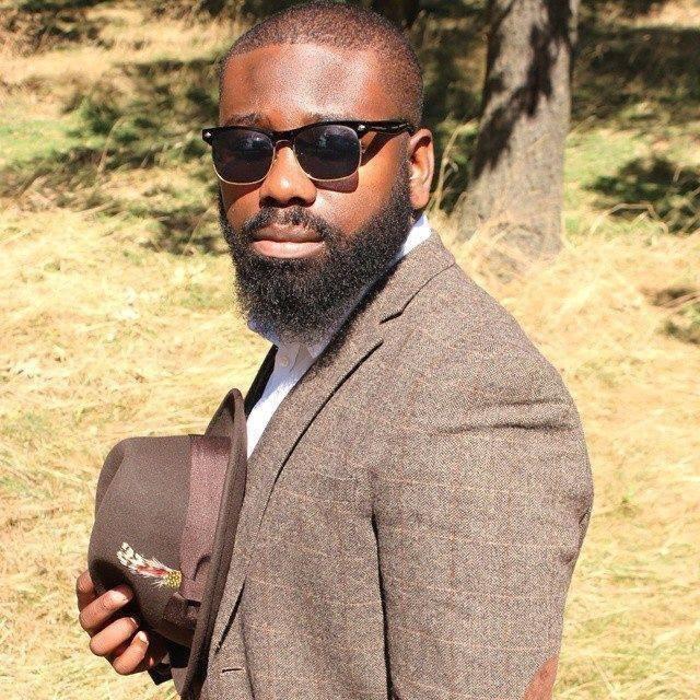 Biography of Sierra Leonean UK based singer Tony AS