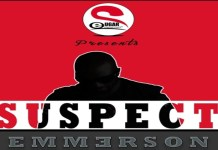 Brand new song by Emmerson Bockarie - Suspect (Sierra Leone Music 2018)