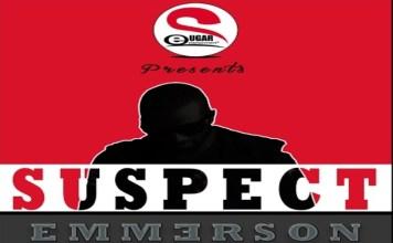 Brand new song by Emmerson Bockarie - Suspect (Sierra Leone Music 2018)